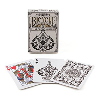 Archangels poker cards