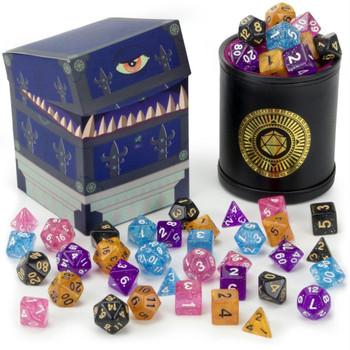Cup of Wonder dice sets