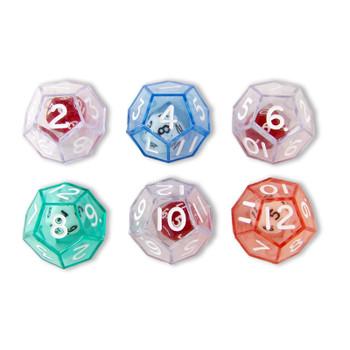 d12 double dice