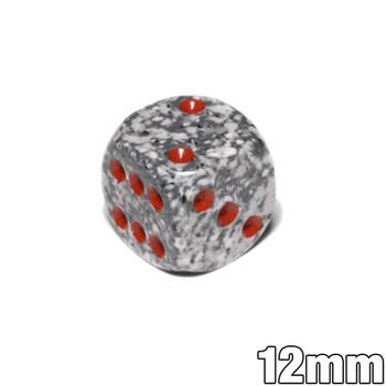 12mm Speckled Granite d6