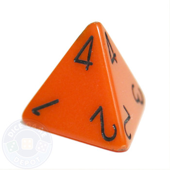 d4 - Opaque Orange - Top-read