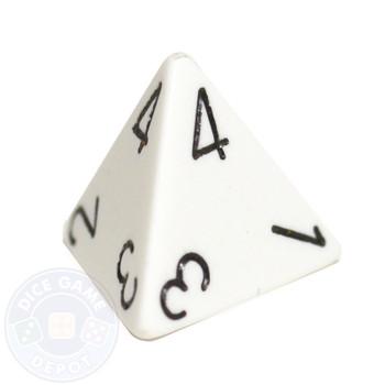 d4 - Opaque White - Top-read