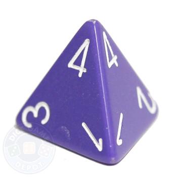 d4 - Opaque Purple - Top-read
