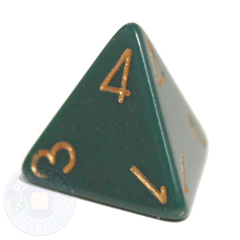 d4 - Opaque Dusty Green - Top-read