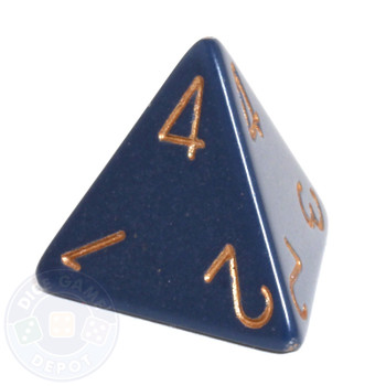 d4 - Opaque Dusty Blue - Top-read