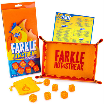 Farkle Hot Streak game