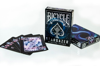 Deck of StarGazer playing cards
