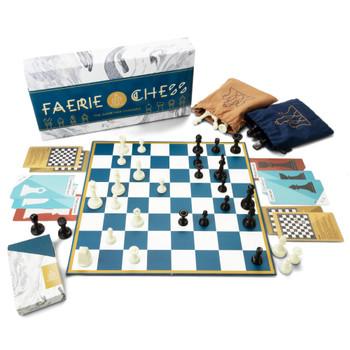 Faerie Chess