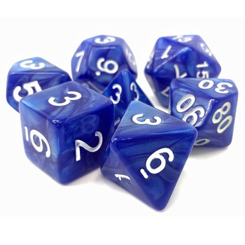 Sigil of Faith dice set - D&D dice
