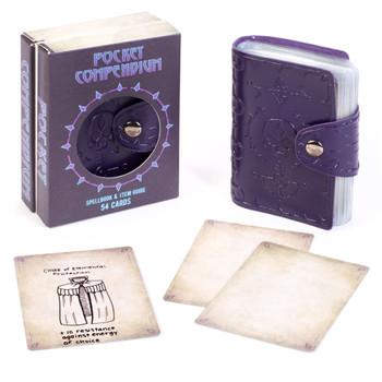 Pocket Compendium: Tome of Dread