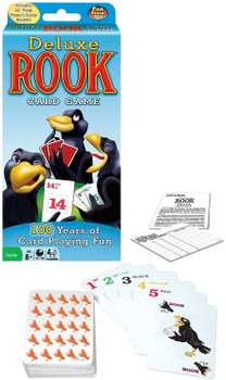 Deluxe Rook game