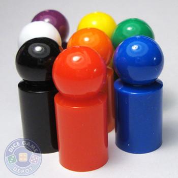 Ball pawns