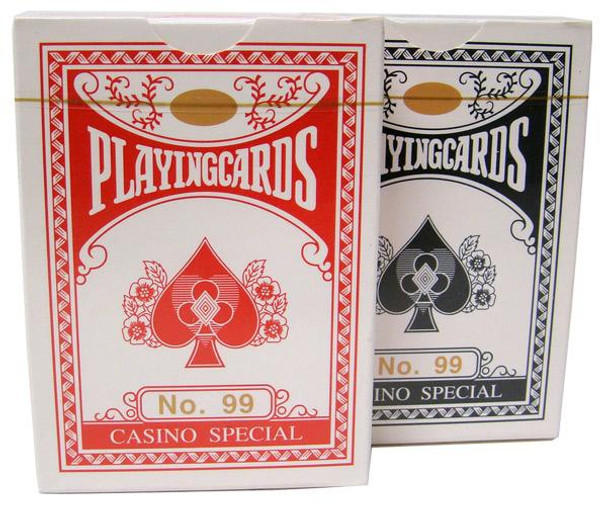 Brybelly Playing Cards - 2 Decks