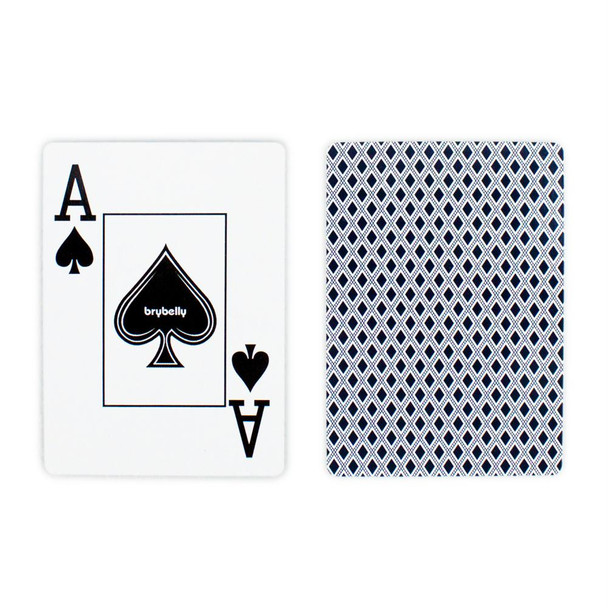 Brybelly poker cards