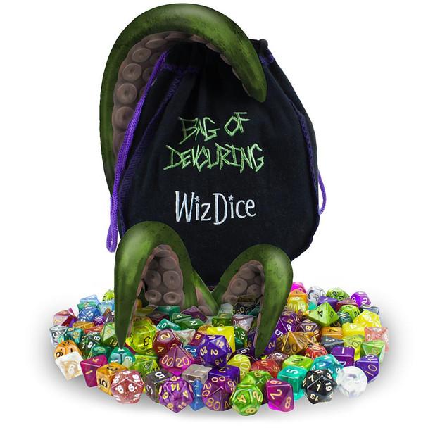 Bag of Devouring sets