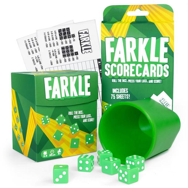 Farkle game bundle