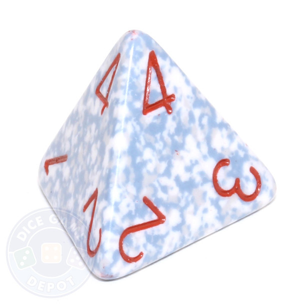 d4 - Speckled Air