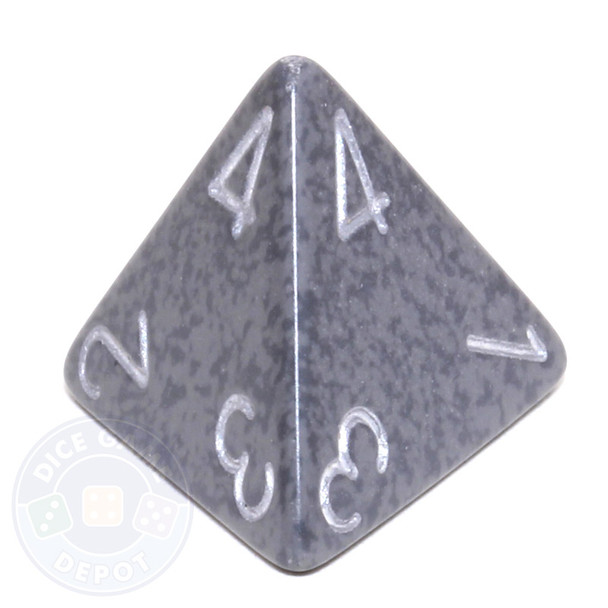 d4 - Speckled Hi-Tech