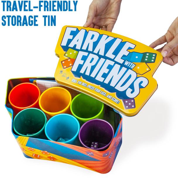 Farkle With Friends