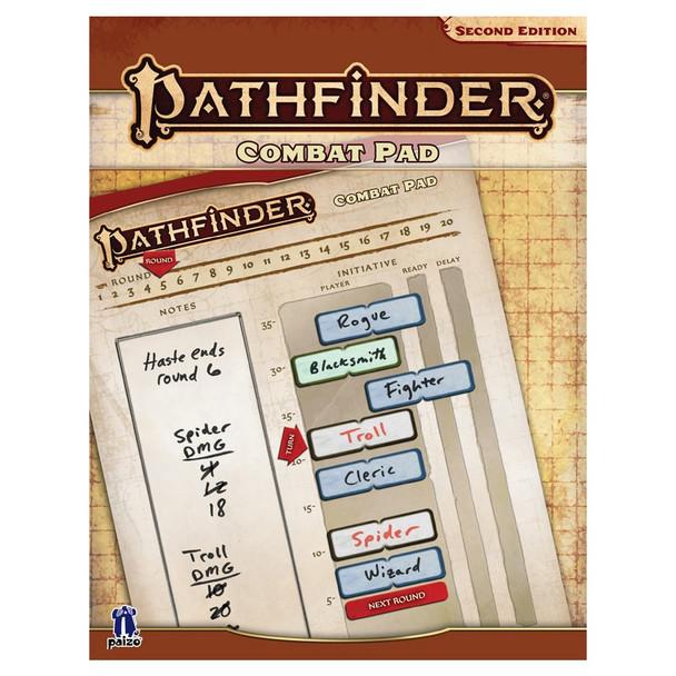 Pathfinder Combat Pad