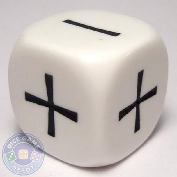 2 operator math dice