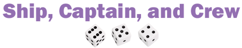 Free Solitaire Dice Games - Dice Game Depot
