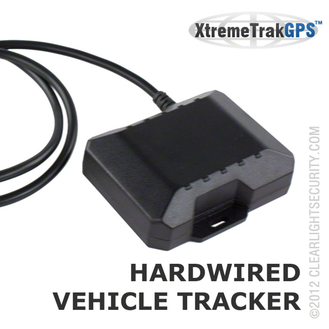 Vehicle Tracking Device >> Xtremetrakgps Hardwired Covert Vehicle Tracker