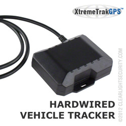 XT-100 Live GPS Tracking Device