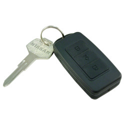 LawMate Keychain Voice Recorder