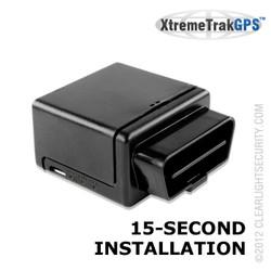 XtremeTrakGPS XT-50 EZTrak Live GPS Tracker