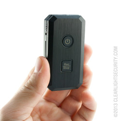 LawMate™ Professional Grade Micro Portable DVR