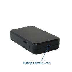 Black Box Camera Pinhole Camera Lens