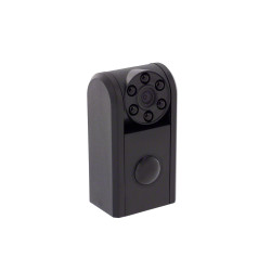 720P Mini HD Spy Camera with Night Vision