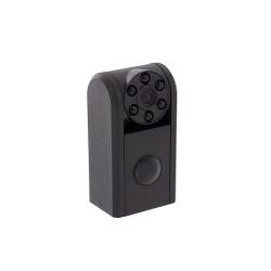 720P Mini HD Spy Camera with Night Vision
