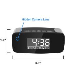 Camera Dimensions and Camera Lens