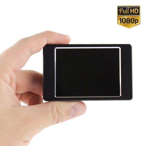 LawMate™ PV-500EVO2 1080P HD Touch Screen Profressional Grade Portable DVR
