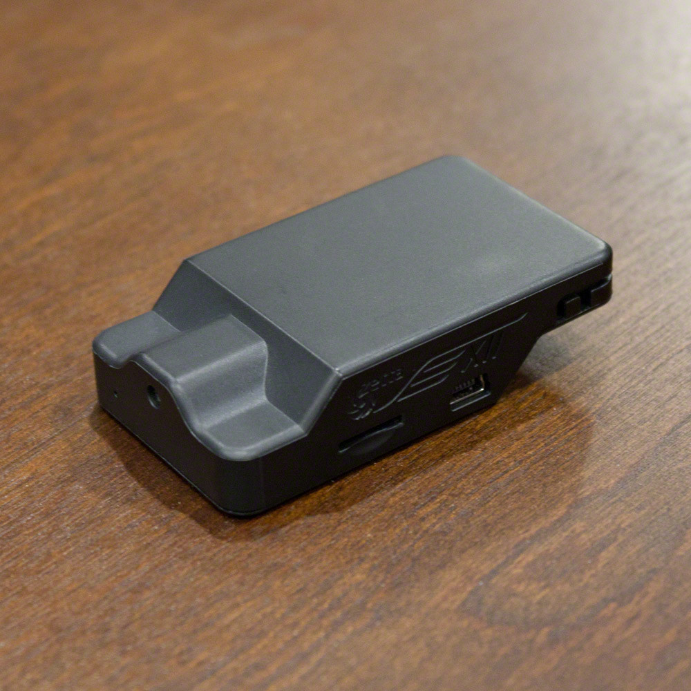 Mini Black Box Camera