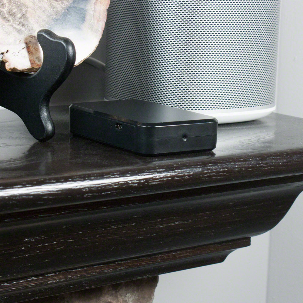 WiFi Streaming Black Box Hidden Camera