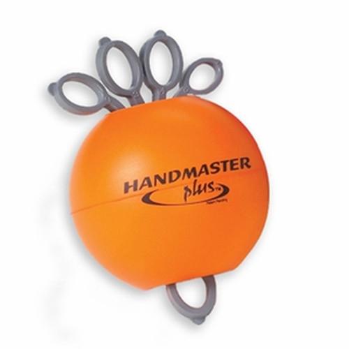 Handmaster PlusTM - Orange - Firm for Strength Training