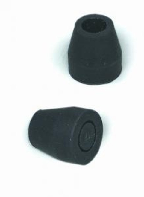 Cane Replacement Tips 5/8 in, 1 Pair