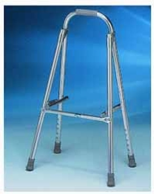 Carex Folding Hemi Walker