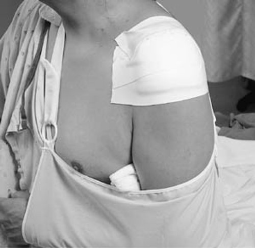 """Surgical Tape, 1"""" x 5½ yds (stretched), 12 rl/bx,"""