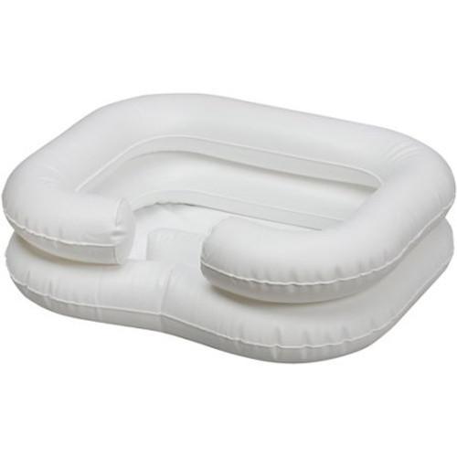 Comfort Aid Inflatable Shampoo Basin