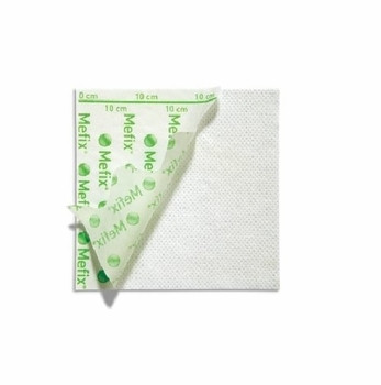 Width: 2 Mefix Self-Adhesive Fabric Tape 5cm x 11 Yards