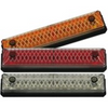 Comes in Stop, Tail - BR200R. Indicator - BR200A and Reverse - BR200W LED Lights