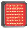 Active - 125RM - Stop / Tail Light Multi-volt Single Pack. AL Ultimate LED.