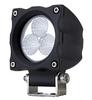 RWL215F - 2.5 Inch Square LED Flood Work Light. Multi-Volt 10v & 30v. 15 Watt. Roadvision. Ultimate LED.