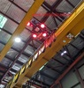8. Overhead Crane Awareness Warning Movement System Red Spot or Line Beam. Warehouse Safety Light. LED Red 72 watts. Crane Alert & Movement System. Heavy Machinery Boundary Light System