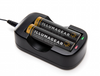 2 Battery Charger with Australian 240v plug- included in this deal