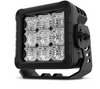 RWL5280F - Square 120 Watt LED Flood Beam Work Light. 120 Watt. Multi-Volt 10v & 30 Volt DC. 5 Year Warranty. Flood Beam 120 watts, 9830Lm. Great Work Light. Roadvision. Ultimate LED.